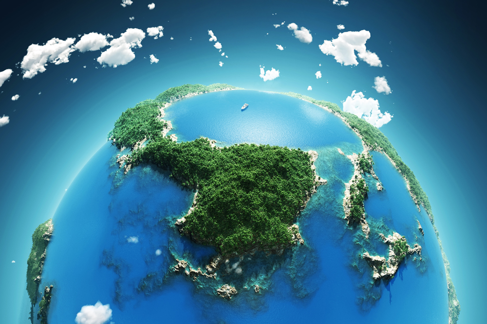「地球温暖化とは」が一気に分かるまとめ集