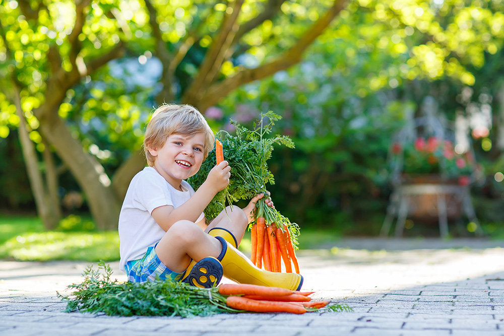 わが子のために考えておきたい5つの環境、子供もが変わる、子供を変える環境とは?