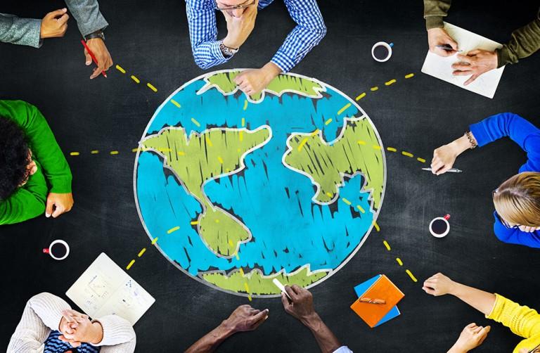 地球を守るリテラシー、モラルである「環境倫理」を理解しよう!