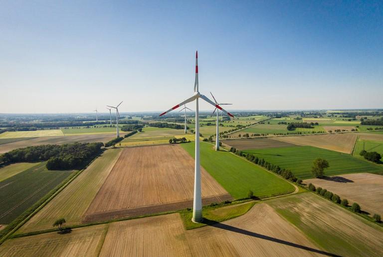 風力発電のポテンシャルってどのくらい?土地、電力、導入、撤廃などの知識