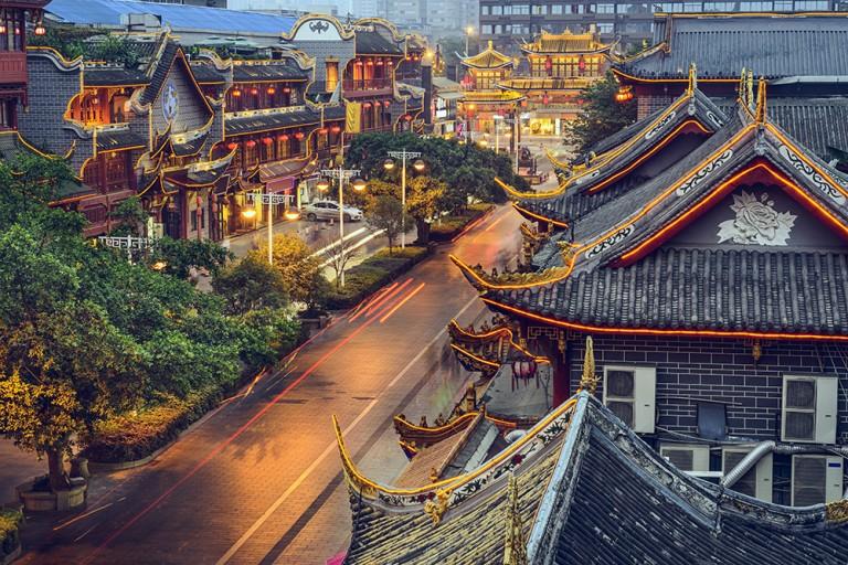 中国は意外とエコが盛ん!?中国の環境・エコ事情について
