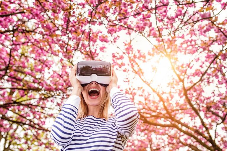 VRと環境問題の関係性。VRで環境問題はどう変わるのか?