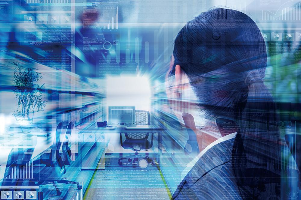 デジタルの視点から考えるCSR活動