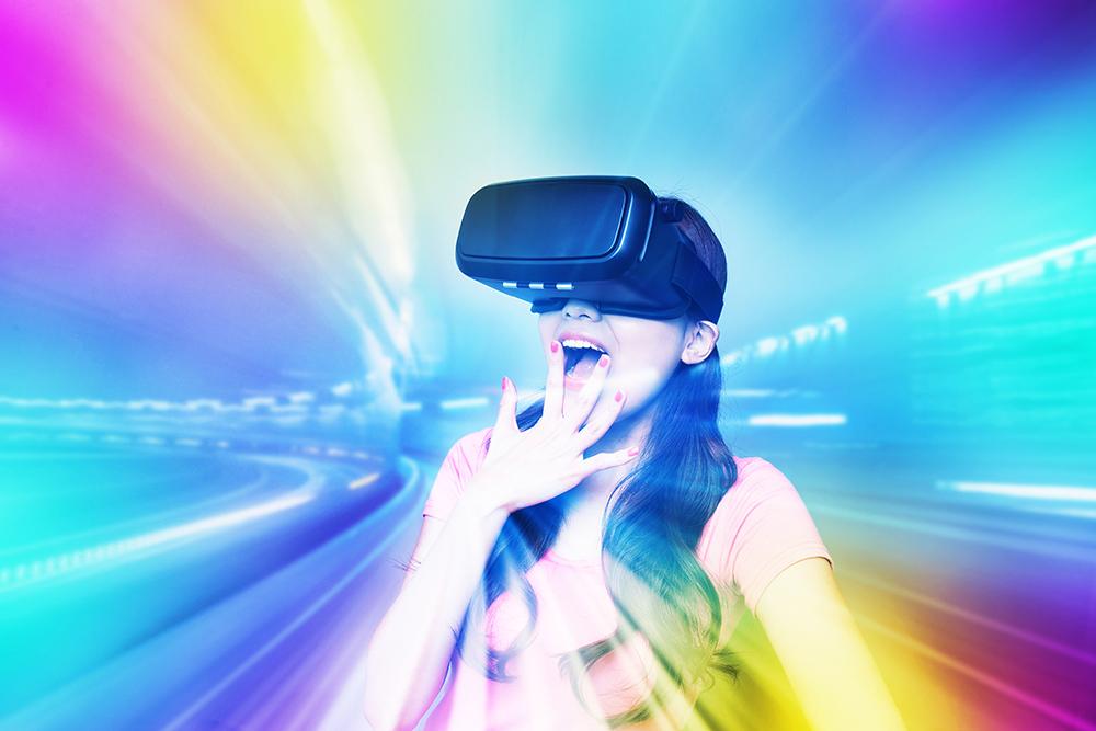 VRが私たちに与えてくれるもの。VRの豆知識