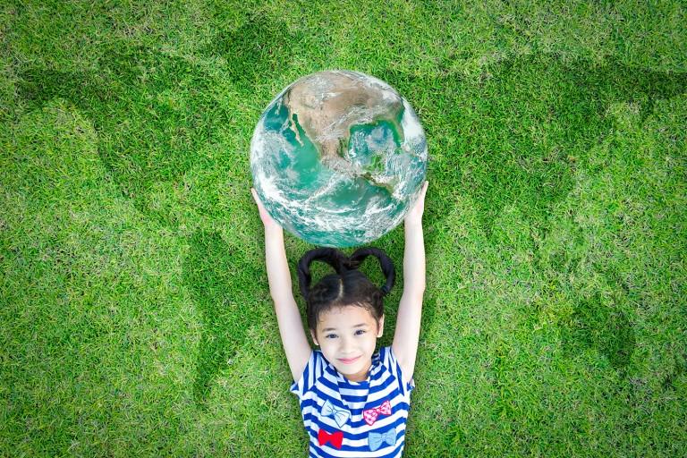 明日からできるエコライフ。簡単・手軽にできる地球に優しい15 のコト