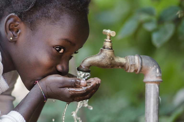 排水した水がきれいになる下水道の仕組み。生活に欠かせない水って使った後、どのようにきれいになるの?