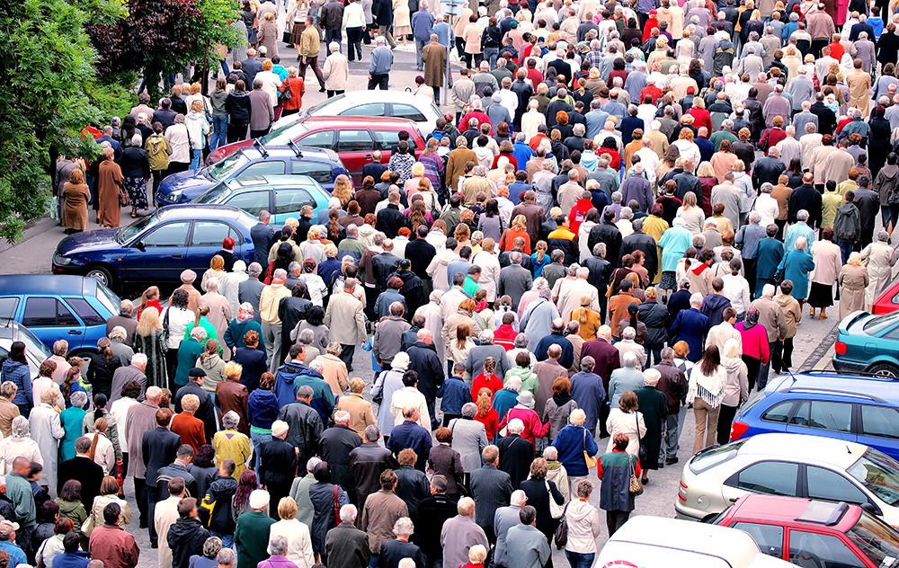 人口爆発のホント。発展途上国の人口爆発の原因と先進国がやるべきこと