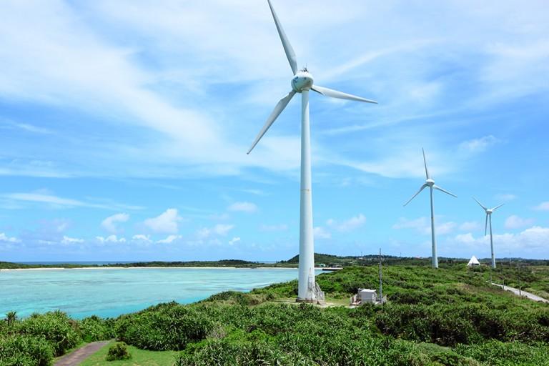 初めての風力発電。初心者が分かる風力発電に関する10個の疑問