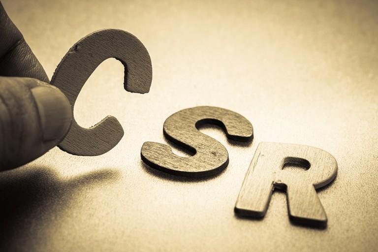 CSR活動って何?エコの活動?CSR活動の基本とヨーロッパのCSRについて