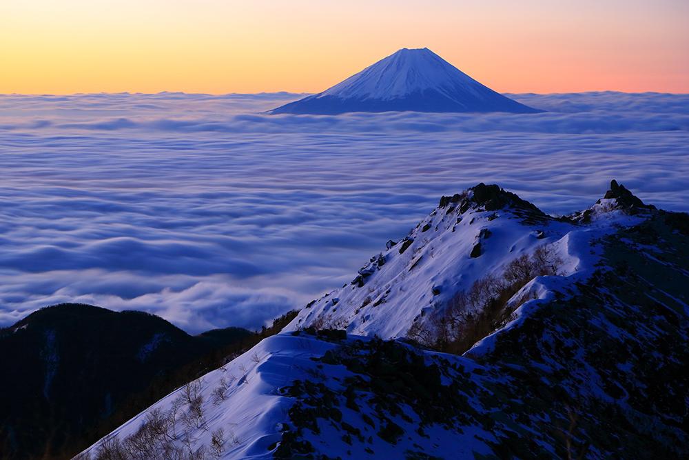 富士山絶景画像(写真)集14選!美し過ぎる富士の風景をご堪能 ...