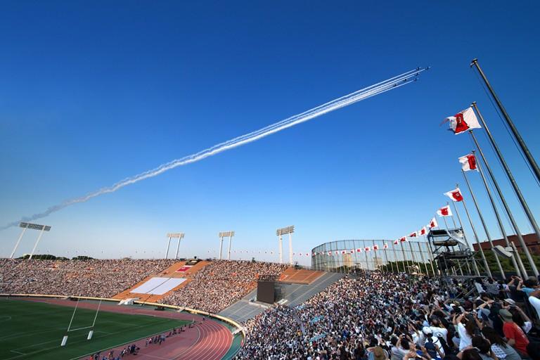 東京オリンピックと環境問題。東京オリンピックで東京都の環境はどうなるの?