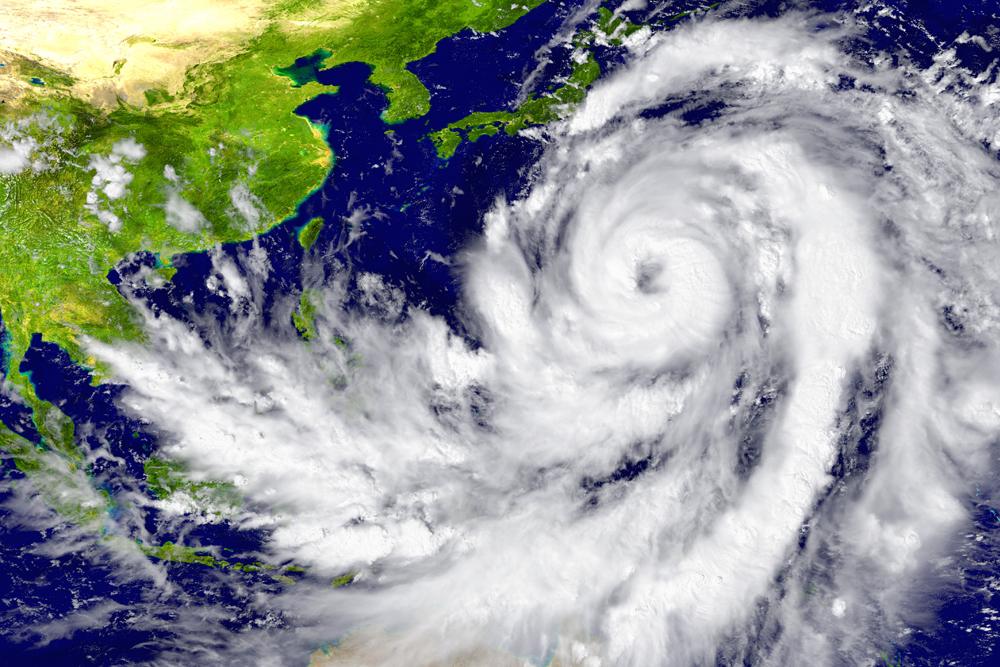 台風って何?発生と進路の原理、台風大国の理由、三大台風など、台風まとめ