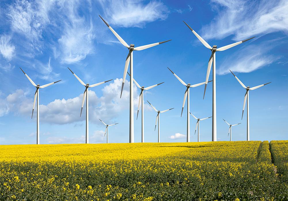 風力発電って儲かるの?風力発電に適した企業や施設は?風力発電の試みとは?