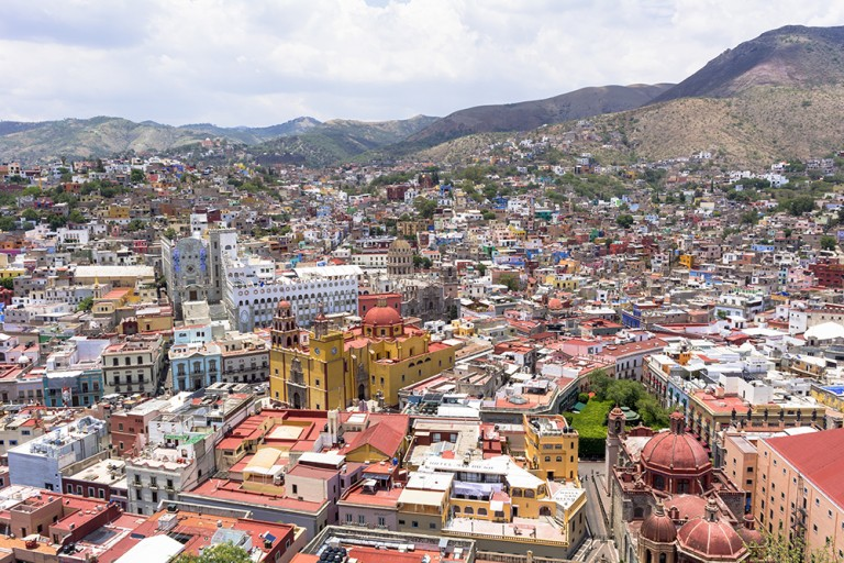 メキシコ――あなたが知ったつもりになっている場所