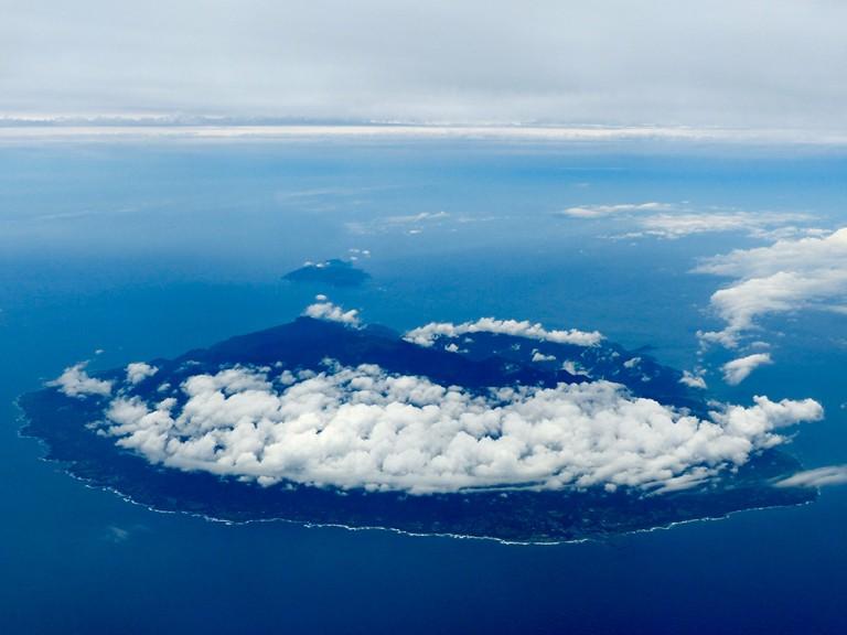 屋久島の絶景10のポイント写真付き解説