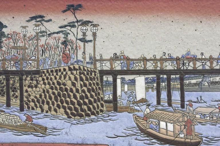 江戸時代の「商人」に見るリサイクル事情について