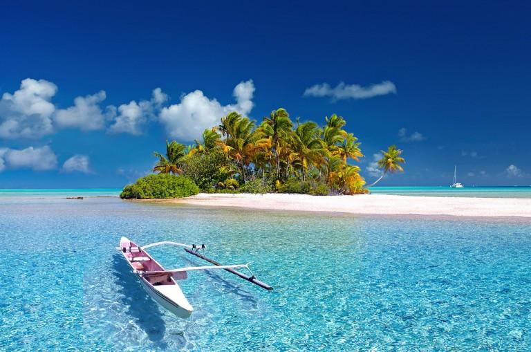 小さな島で行われている「エコアイランド化」について